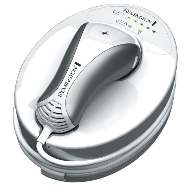 Remington IPL 4000 Hair Removal System