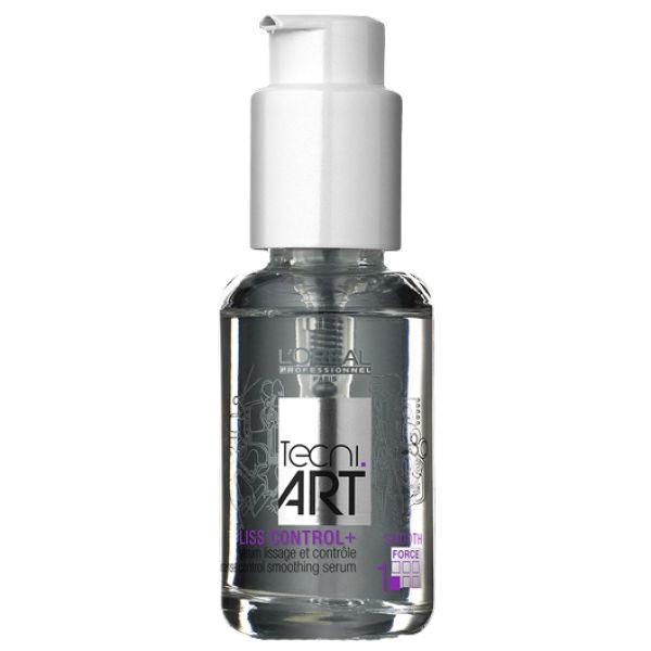 L'Oréal Professionnel Tecni ART Liss Control + (50ml)