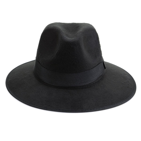 impulse s fedora hat black clothing thehut