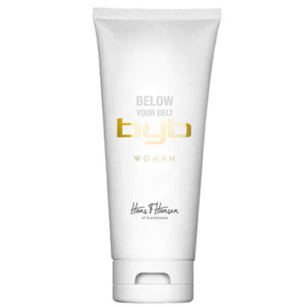 Below Your Belt Shave Cream Women 180ml