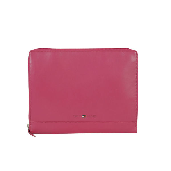 Tommy Hilfiger Women's Ivy Tablet Case - Bright Pink