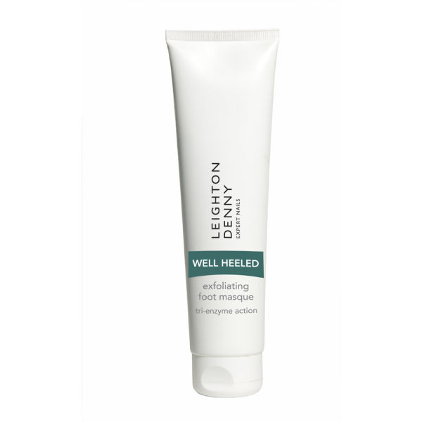 Leighton Denny Well Heeled Exfoliating Foot Masque