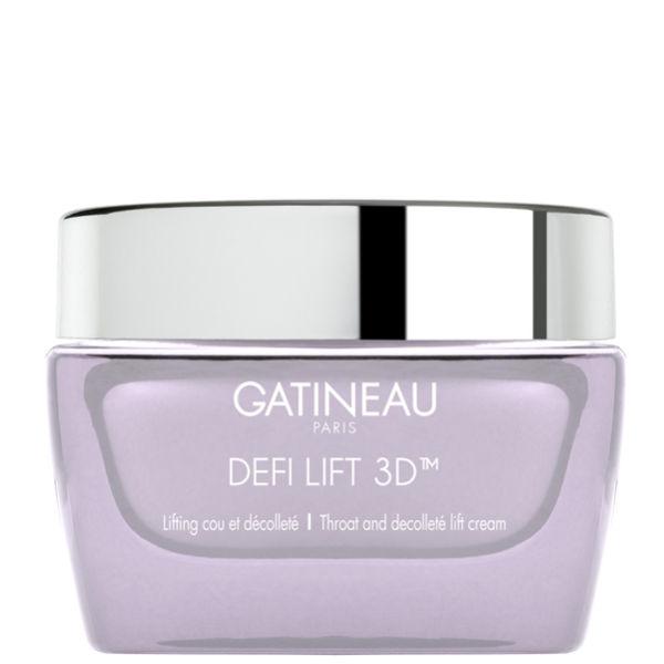 Gatineau Defilift 3D Lift For Throat & Decollete 50ml