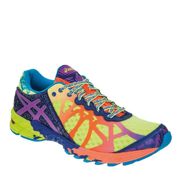 asics mens gel noosa tri 9 running shoes nz