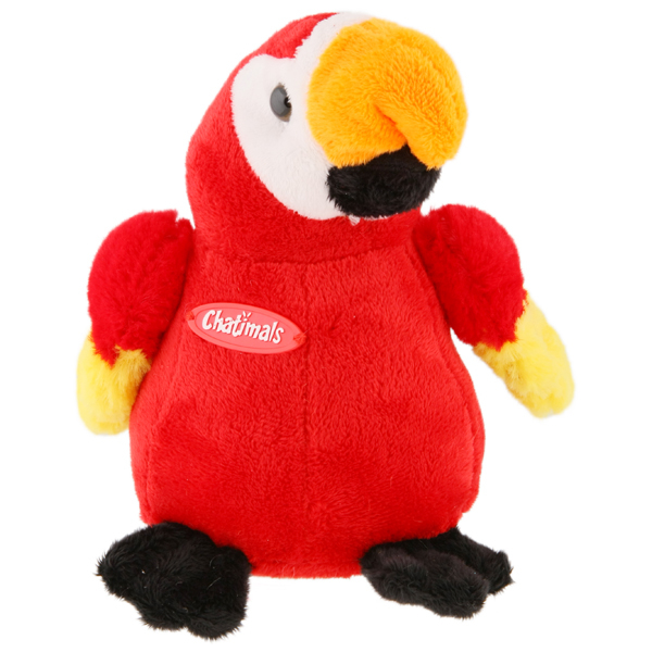 Chatimal Parrot Traditional Gifts Zavvi