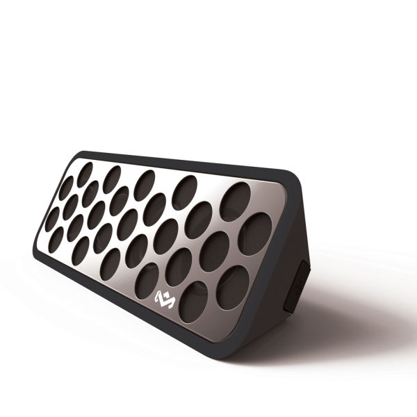 The House of Marley Liberate Portable Bluetooth Audio System - Midnight