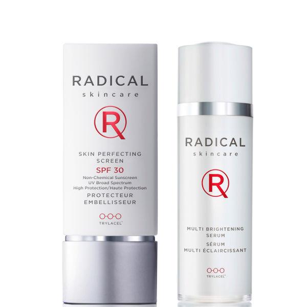 Radical Skincare Radical Glow (Worth: £85.00)