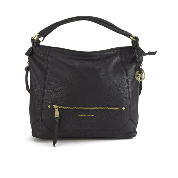 Fiorelli Black Large Shoulder Bag 88
