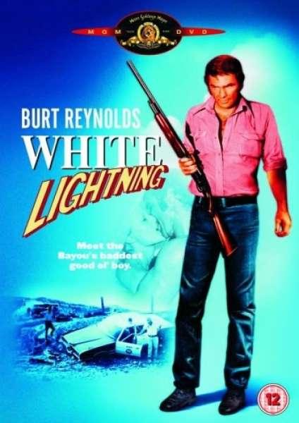 White Lightning dvd para adultos