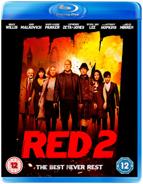 Red 2 / Red 2 (2013)