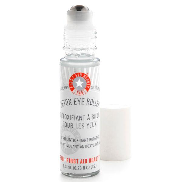 First Aid Beauty détoxifiant à bille pour les yeux