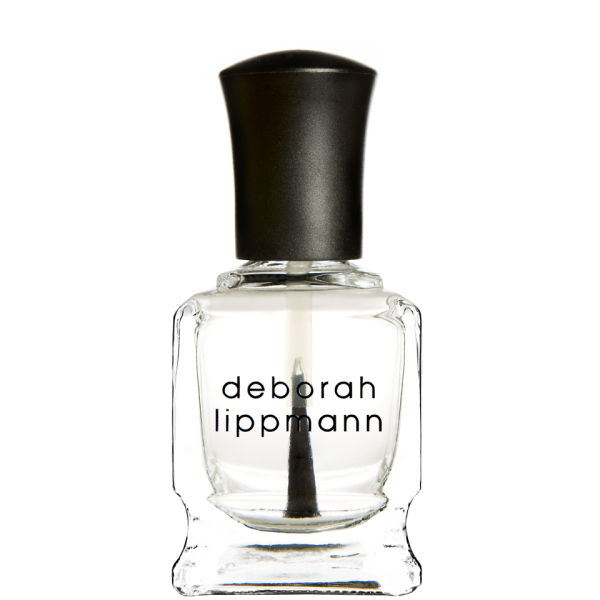 Top coat séchage rapide Deborah Lippmann Addicted to Speed (15ml)