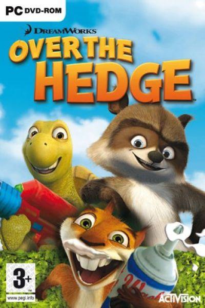 Over The Hedge Dvd Rom Pc Zavvi