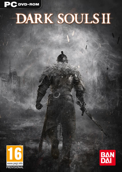 Dark Souls 2 [Update 2 + DLC] (2014) PC