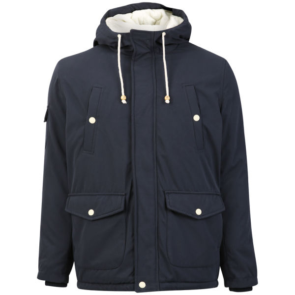 Jack & Jones Men's Hooded Jacket