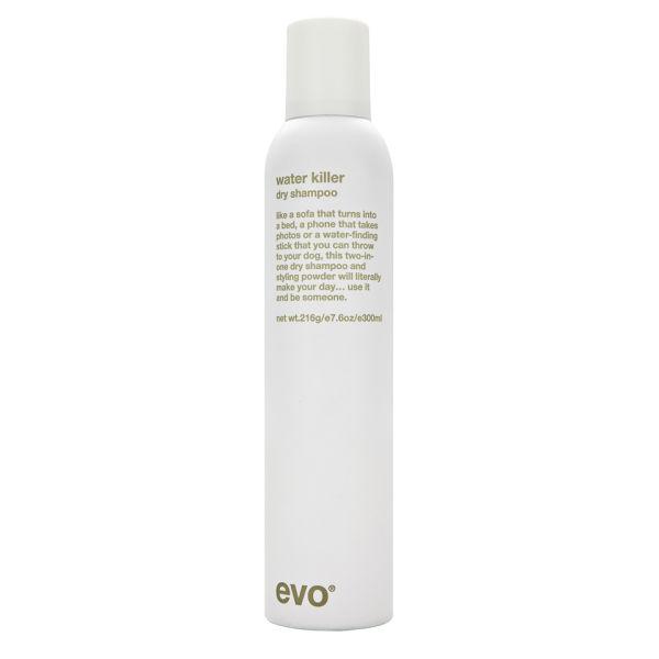 Evo Water Killer Dry Shampoo (300 ml)