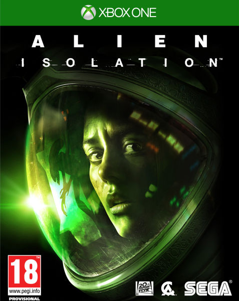 Alien Isolation Xbox One Zavvi