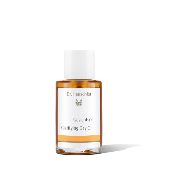 Dr. Hauschka ClarifyingDay Oil30 ml