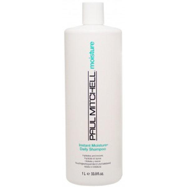 Paul Mitchell Instant Moisture Daily Shampoo (1000ml)