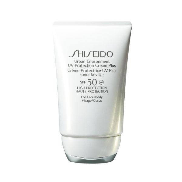 Shiseido Urban Environment UV Protection Cream Plus SPF50 (50 ml)