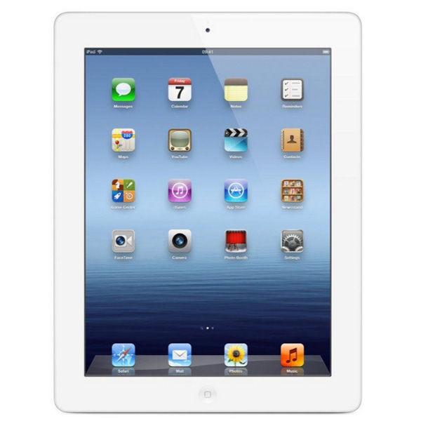 the new apple ipad - photo #4
