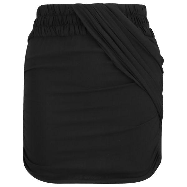 IRO Women's Strela Skirt - Black