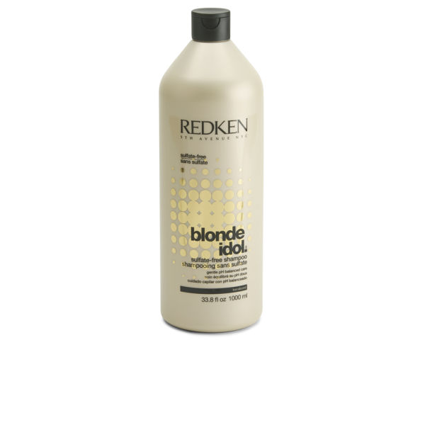 Champú Redken Blonde Idol (1000ml)