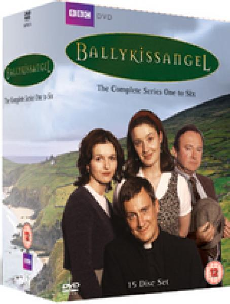 Watch Ballykissangel Season 1 Episode 5: The Power and the ...