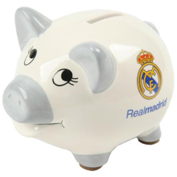 real piggy bank