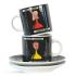 Cluedo Espresso Mug Set: Image 2