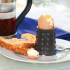 Eggsterminator Egg Cup - Ceramic: Image 1