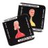 Cluedo Coasters - 6 Pack : Image 1
