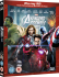Marvel Avengers Assemble 3D (Includes 2D Version): Image 2