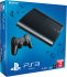 PS3: New Sony Playstation 3 Slim Console (12 GB) - Black: Image 1