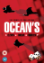 Ocean's: The Complete Collection: Image 1