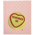 Love Hearts Set of 3 Notebooks: Diary, Address Book and Journal: Image 4
