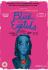 Blue Eyelids: Image 1