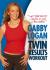 Gabby Logan - Twin Results: Image 1