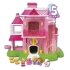 Squinkies Barbie Dream House Playset: Image 1