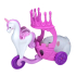 Zhu Zhu Pets Unicorn Push Along: Image 1