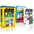 Jason Manford: Live from Manchester (Double Pack): Image 2