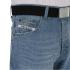 Smith & Jones Men's Oronzo Jeans - Light Wash: Image 2
