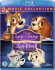 Lady and the Tramp / Lady and the Tramp 2: Image 1
