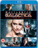 Battlestar Galactica: The Plan: Image 1