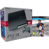 Playstation 3 PS3 Slim 320GB Console: Bundle (Includes FIFA 13) : Image 1
