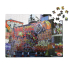 London Graffiti Jigsaw Puzzle: Image 1