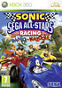 Sonic & SEGA All-Stars Racing: Image 1