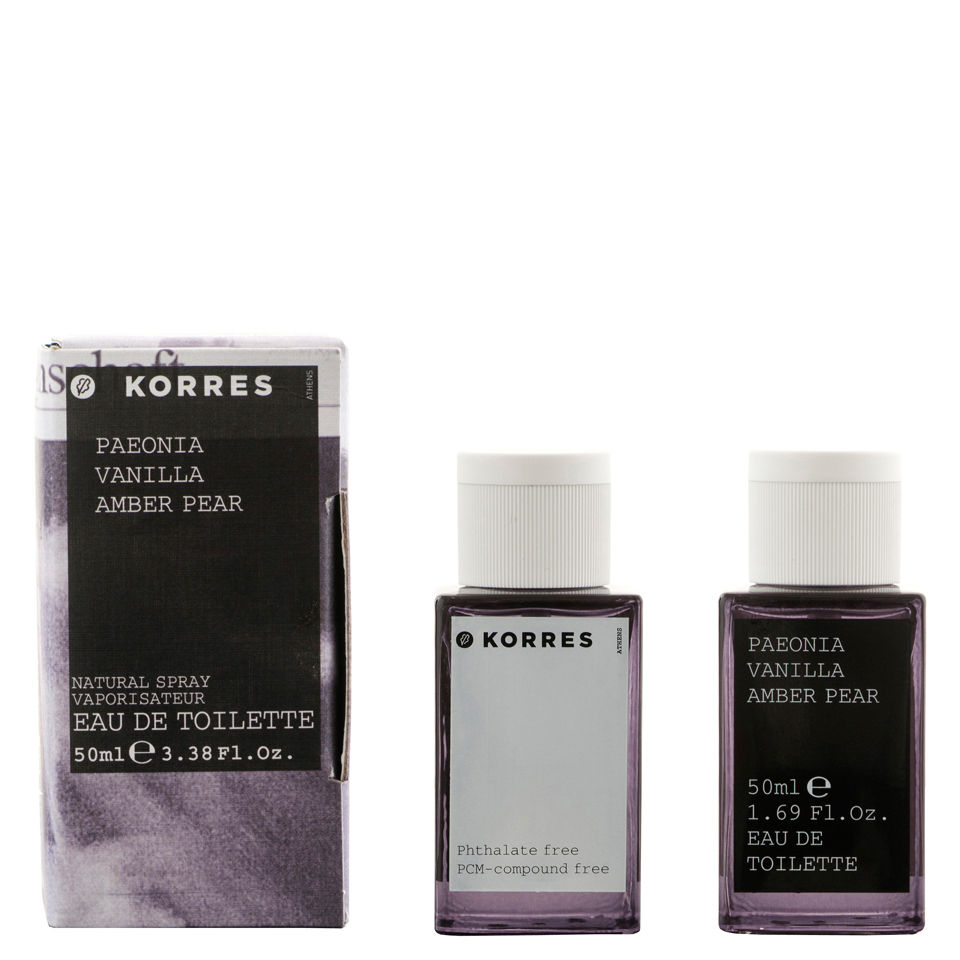 Korres Travel Size