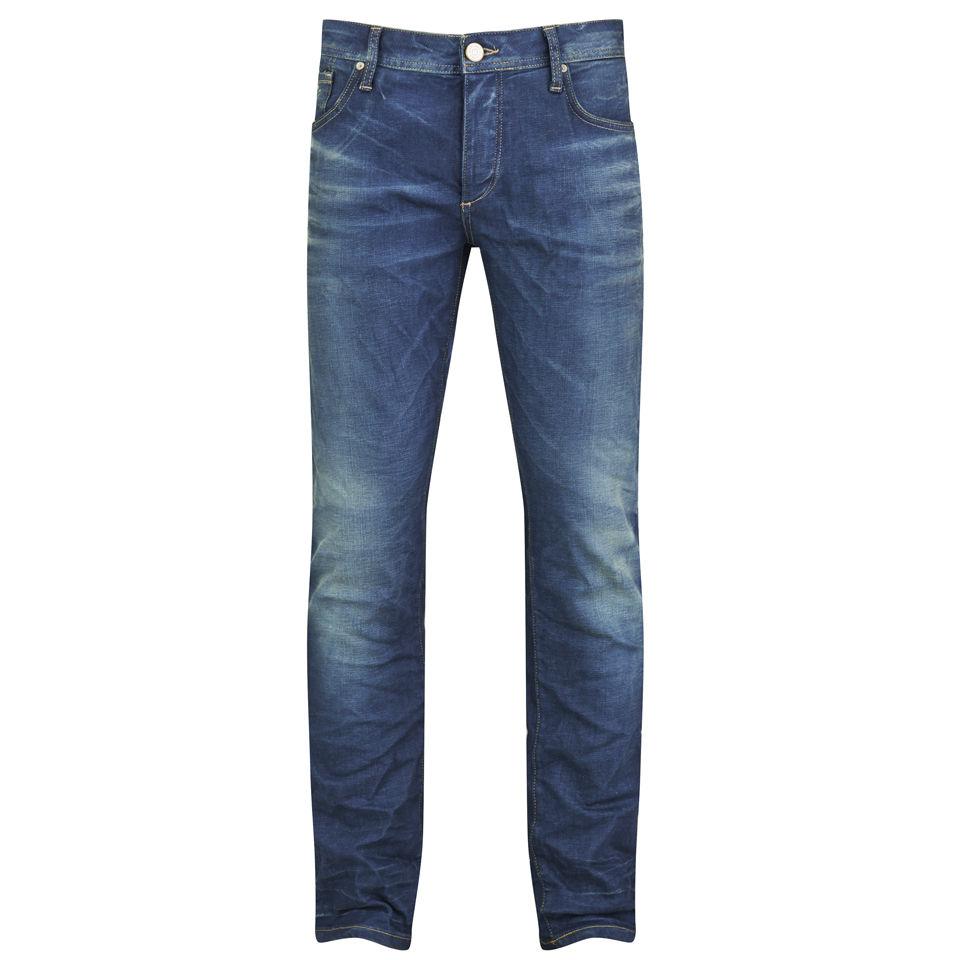 Mens Slim Fit Jeans 40 Waist