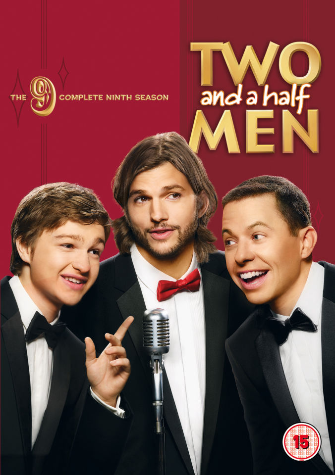 Watch two and a half men online (s12e8)